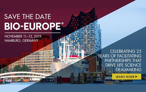 BIO-Europe 2019