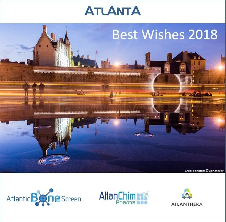 Best Wishes from Atlanthera Bone Research