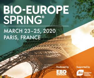 Bio Europe Spring 2020